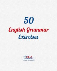 Gramatica engleza